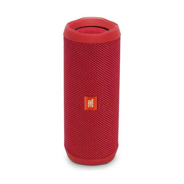 JBL-FLIP-4-Red-Portable-Bluetooth-Speaker