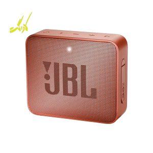 اسپیکر بلوتوثی قابل حمل JBL GO2