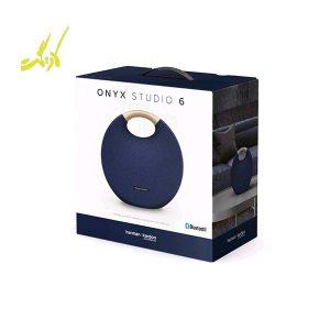 اسپیکر Harman Kardon Onyx Studio 6