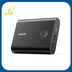 شارژر همراه انکر Anker مدل A1316 PowerCore