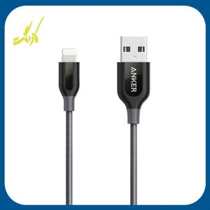 کابل تبدیل USB به لایتنینگ انکر Anker مدل A8121