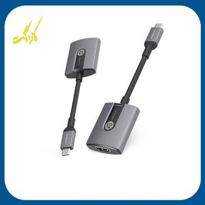 مبدل USB-C به HDMI آدام المنتس مدل CASA H01