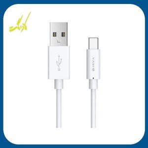 کابل تبدیل USB به Type-C دویا مدل Kintone