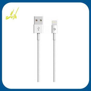 کابل تبدیل USB به لایتنینگ دویا مدل Smart به طول 1 متر