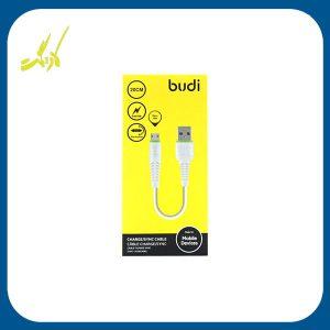 کابل تبدیل USB به microUSB بودی طول 20 سانتی متر