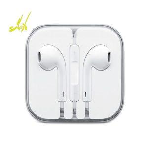 هدفون اپل مدل Apple EarPods ORG
