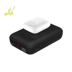 پاور بانک انرجیا مدل ComPac Wireless PD