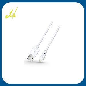کابل شارژ USB به لایتنینگ دویا مدل Kintone