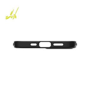 کاور آیفون 12 / 12 Pro اسپیگن مدل Thin Fit Pro